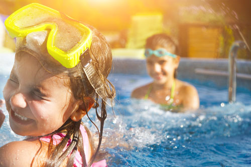 Ways to Achieve the Perfect Temperature for Your Pool This Summer