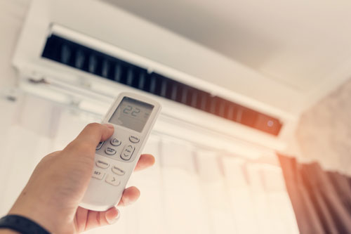 End of Summer Air Conditioning Tips