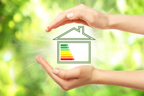 Increasing Your Home's Energy Efficiency With Propane