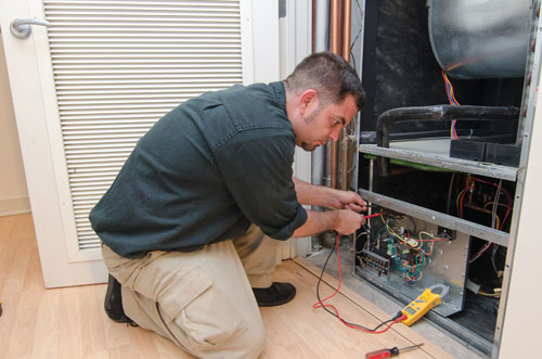 Why Professional Heating Repair Service is Important